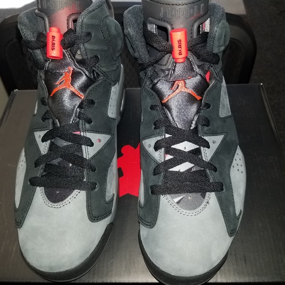 Jordan Other - Air Jordan 6 Retro PSG ***Deadstock***